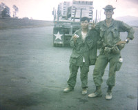 Viet Nam 1970 by David Wayne